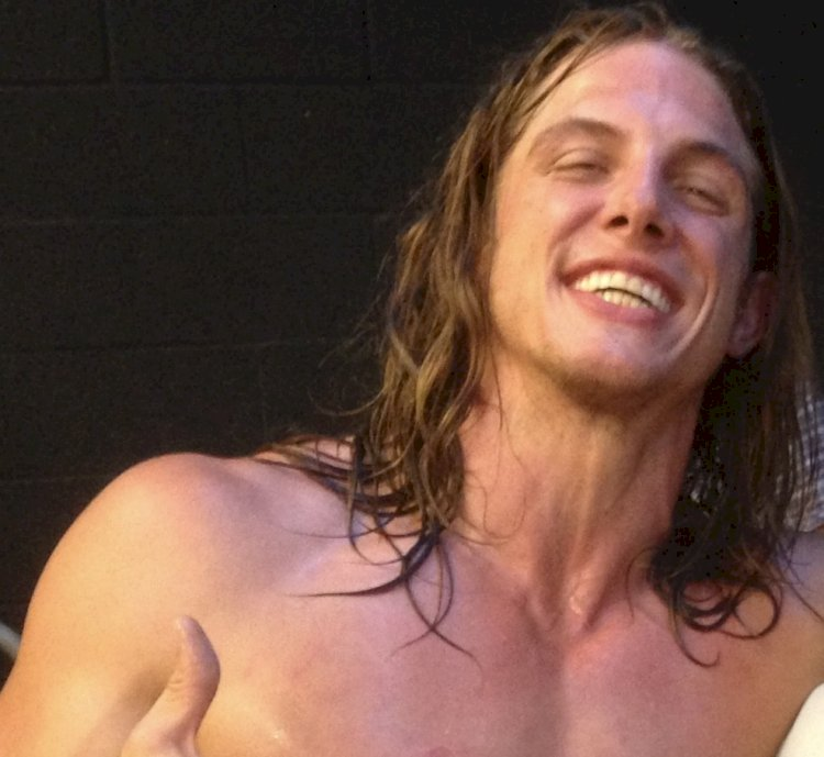 "Matt Riddle undergoes name change; now going by ""Riddle"""