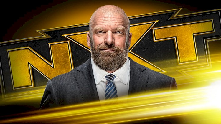 Triple H has a new idea for NXT