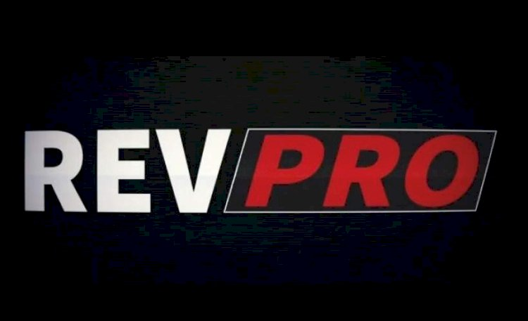 UPDATED: Revolution Pro Wrestling to Stream Show on Social Media for Free