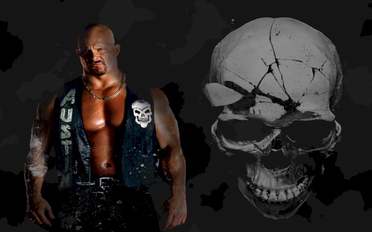 Was Stone Cold Steve Austin really that good?