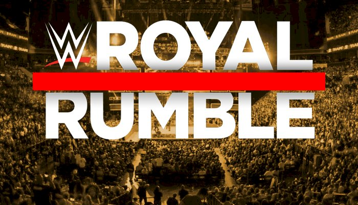 WWE Pushing For Live Audience by Royal Rumble