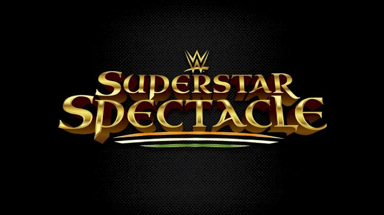 First ever WWE Superstar Spectacular is heading to India!