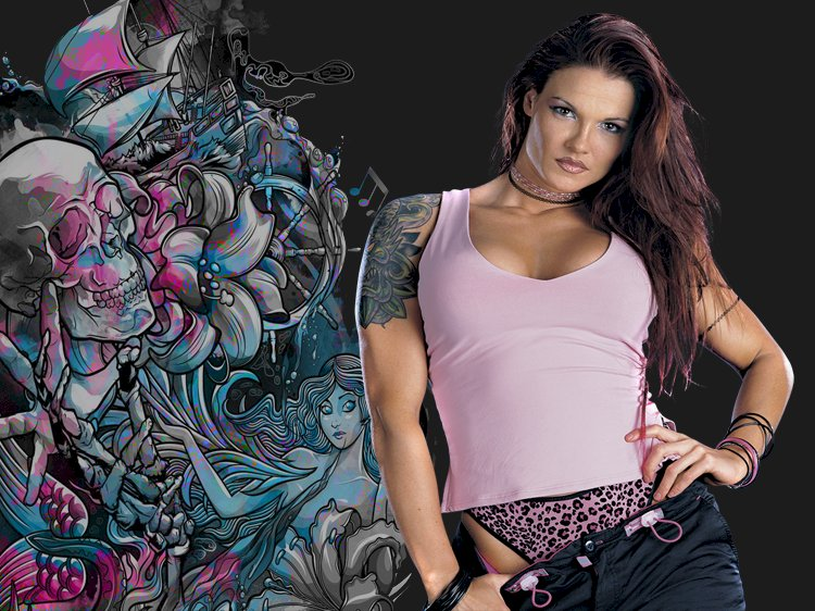 Was Lita really that good?