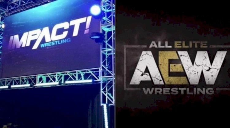 IMPACT Sacrifice Main event set to be a Title vs Title match winner to take on Kenny Omega at Rebellion