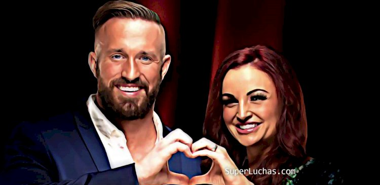 Mike Bennett and Maria Kanellis reportedly sign Full Time Contracts with Ring Of Honor.