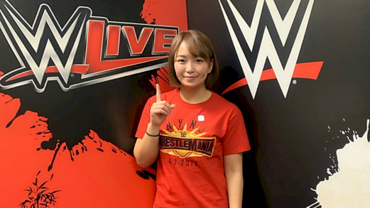 NXT's Sarray leads New Class of International Performance Centre Signings.