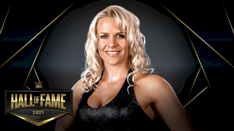 WWE Hall Of Famer Molly Holly Says She Cried For Hours After Hall Of Fame Speech Was Cut.