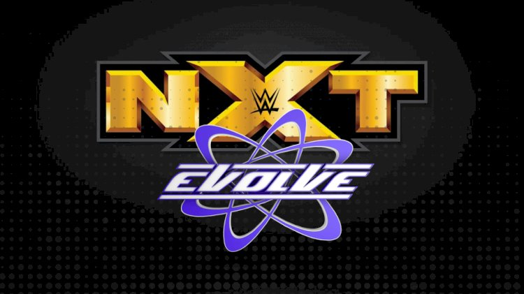 The development of NXT: Evolve continues