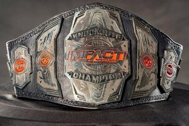 Impact Knockouts Championship to be defended at NWA EmPowerrr