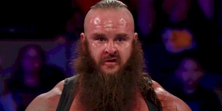 Braun Strowman reportedly in talks to join Impact Wrestling