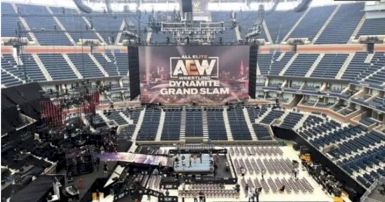 AEW beat WWE Live Crowd numbers for September