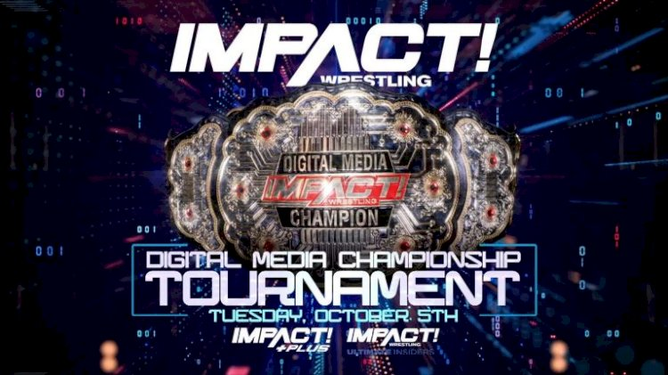 More details on new IMPACT Digital Media title
