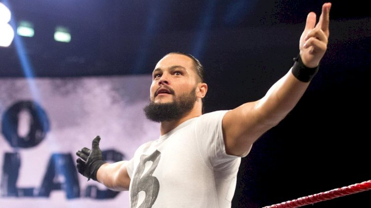 Can you smell what Bo Dallas is cooking?