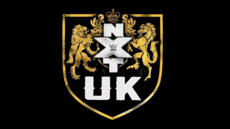 Fans in the UK will be welcomed back to NXTUK tapings