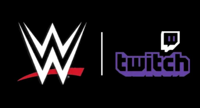 Twitch Leak reveals income for WWE and Former WWE wrestlers