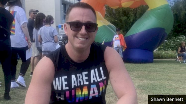 WWE Referee Announces He Is Gay