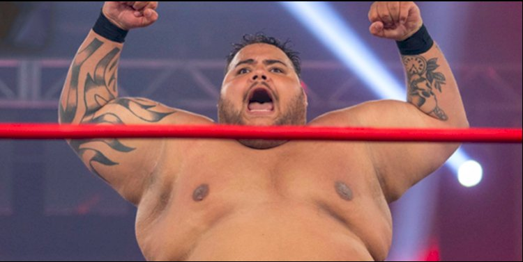 Acey Romero granted release from Impact